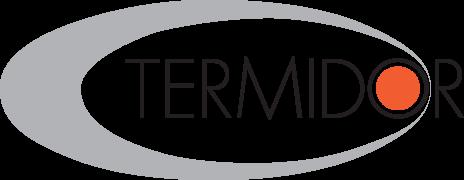 T E R M I D O R Logo