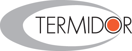 T E R M I D O R Logotyp
